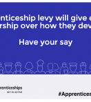 Apprenticeship Levy: How it will work