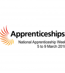 What is National Apprenticeship Week?