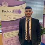 Joe Biddlestone Business Administration Apprenticeship and social media case studies