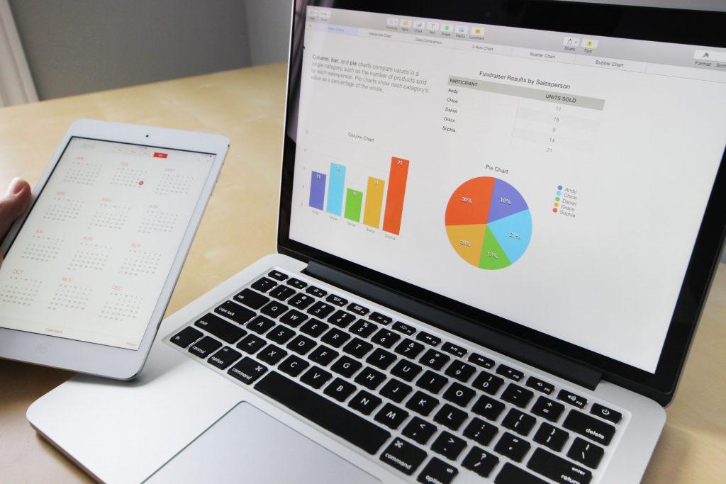 I.T. User Skills Spreadsheet Software