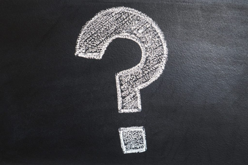 check our FAQ page or contact us with any questions you may have