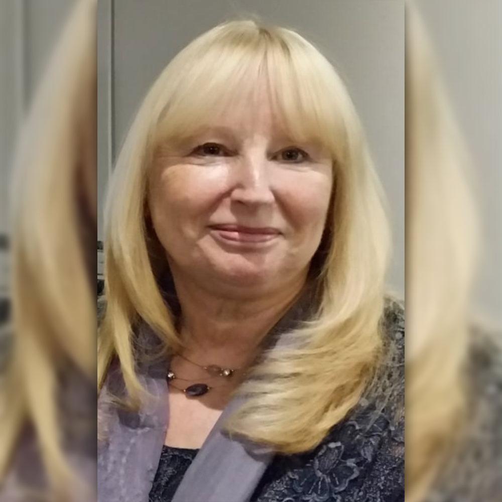 Sue Tipton MBE blog post