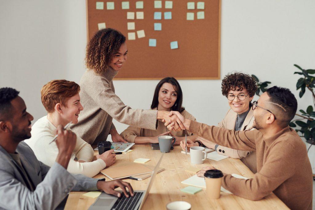 Team Leader and Supervisor Apprenticeships