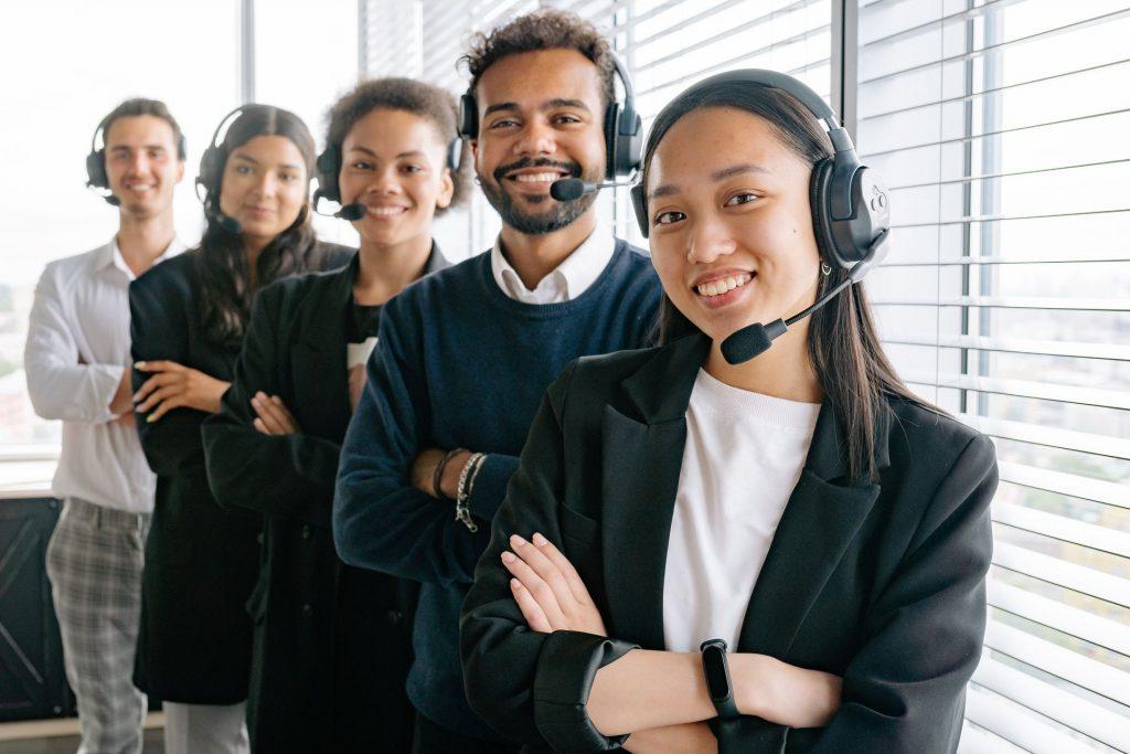 Customer Service Specialist Apprenticeships, apprenticeships courses, and customer service case studies