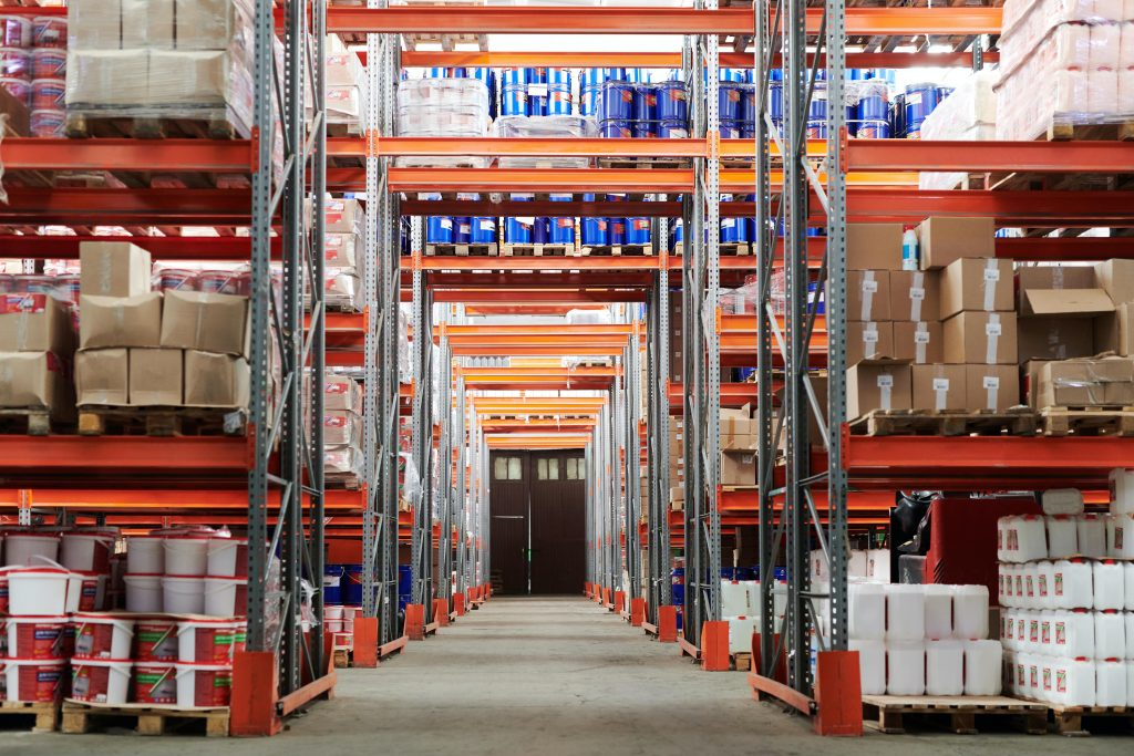 Warehouse Operative Apprenticeships