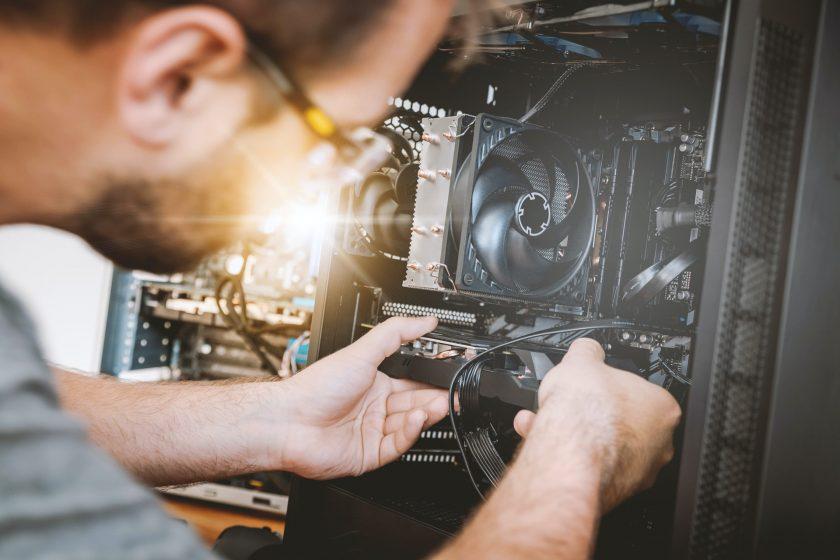 ICT Digital Support Technician