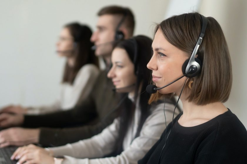 customer service practitioner apprenticeships courses
